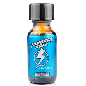 Prowler Thunder Ball by Prowler Transparent 25ml