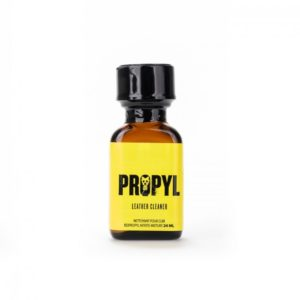 Propyl Leather Cleaner 24ml