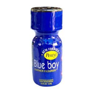 Blue Boy Pentyl Poppers 15ml